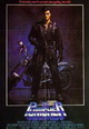 dvd диск с фильмом Каратель (Палач) (1989)