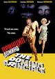 dvd диск с фильмом Принцип домино