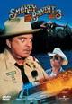 dvd диск с фильмом Полицейский и бандит 3 (Смоки и Бандит 3)
