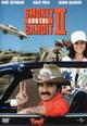 dvd диск с фильмом Полицейский и бандит 2 (Смоки и бандит 2)