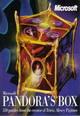 dvd диск с фильмом Шкатулка Пандоры CD