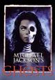 """dvd диск с фильмом Майкл Джексон """"Привидения"""""""