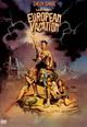 dvd диск с фильмом Европейские каникулы (Европейские приключения придурков)