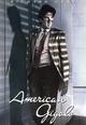 dvd диск с фильмом Американский жиголо