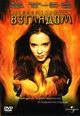 dvd диск с фильмом Воспламеняющая взглядом 2