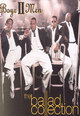"dvd диск с фильмом Boyz II Men ""The Ballad Collection"" (cdr)"