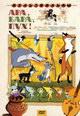 dvd диск с фильмом АРА, БАРА, ПУХ! Сборник мультфильмов