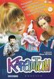 dvd диск с фильмом Карантин