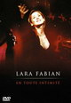 "dvd диск с фильмом Lara Fabian ""En Toute Intimite"" (r9)"