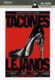 dvd диск с фильмом Высокие каблуки