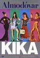dvd диск с фильмом Кика