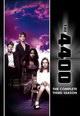 dvd диск с фильмом 4400. Сезон 3 (4 dvd)