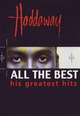 dvd диск с фильмом Haddaway - All the Best: His Greatest Hits & Videos (r9)
