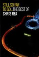 "dvd диск с фильмом Chris Rea ""Still So Far To Go: The Best Of Chris Rea"" (2 диска) (cdr)"