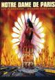 """dvd диск с фильмом Notre Dame de Paris """"Live Integrale"""" (2 диска) (cdr)"""