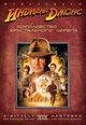 dvd диск с фильмом Индиана Джонс и Королевство Хрустального Черепа