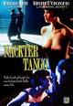 dvd диск с фильмом Обнаженное танго