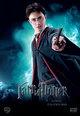 dvd диск с фильмом Гарри Поттер и Принц-полукровка