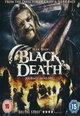 dvd диск с фильмом Черная смерть