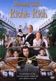 dvd диск с фильмом Богатенький Ричи