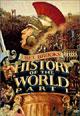 dvd диск с фильмом Всемирная история