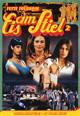 dvd диск с фильмом Горячая жевательная резинка 2: Постоянная подружка
