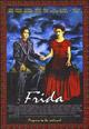 dvd диск с фильмом Фрида