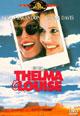 dvd диск с фильмом Тельма и Луиза