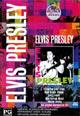 dvd диск с фильмом Элвис Пресли Классические Альбомы