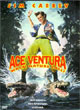 dvd диск с фильмом Эйс Вентура: Когда зовёт природа