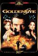 dvd диск с фильмом 007: Золотой глаз (2 dvd)