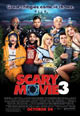 dvd диск с фильмом Очень страшное кино 3
