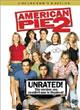 dvd диск с фильмом Американский пирог 2