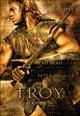 dvd диск с фильмом Троя
