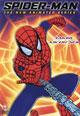 dvd диск с фильмом Человек-паук: Закон джунглей