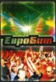dvd диск с фильмом Евробит