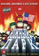 dvd диск с фильмом Южный Парк (перевод Гоблина)