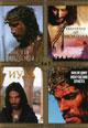 """dvd фильм """"Страсти Христовы & Евангелие от Иоана & Иуда & Последнее искушение Христа"""""""