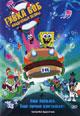 dvd диск с фильмом Губка Боб – квадратные штаны