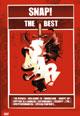 """dvd диск с фильмом Snap! """"The best"""""""