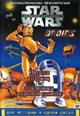dvd диск с фильмом Звездные войны: Анимационные приключения - Дроиды