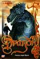 dvd диск с фильмом Дракон (лиц.)