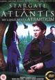dvd диск с фильмом Звездные врата Атлантиды. Сезон 1 (5 dvd)