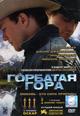 dvd диск с фильмом Горбатая гора