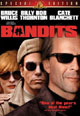 dvd диск с фильмом Бандиты