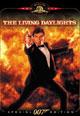 dvd диск с фильмом 007: Живые огни (Искры из глаз) (2 dvd)